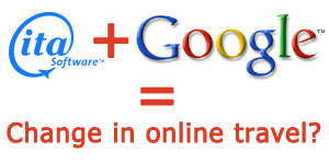 Google and ITA Software