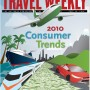 Travel Weekly 2010 Consumer Trends Cover