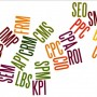 Internet marketing acronyms
