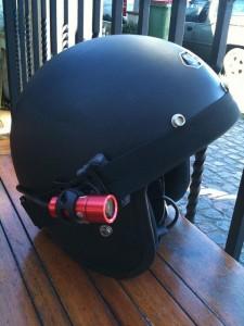 POV Helmet Cam